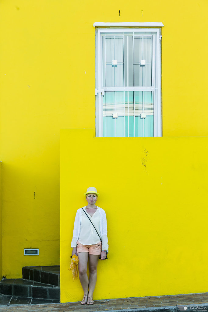 Colors of Bo-Kaap
