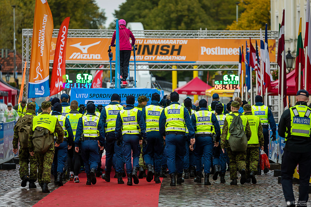 Finish on turvatud!