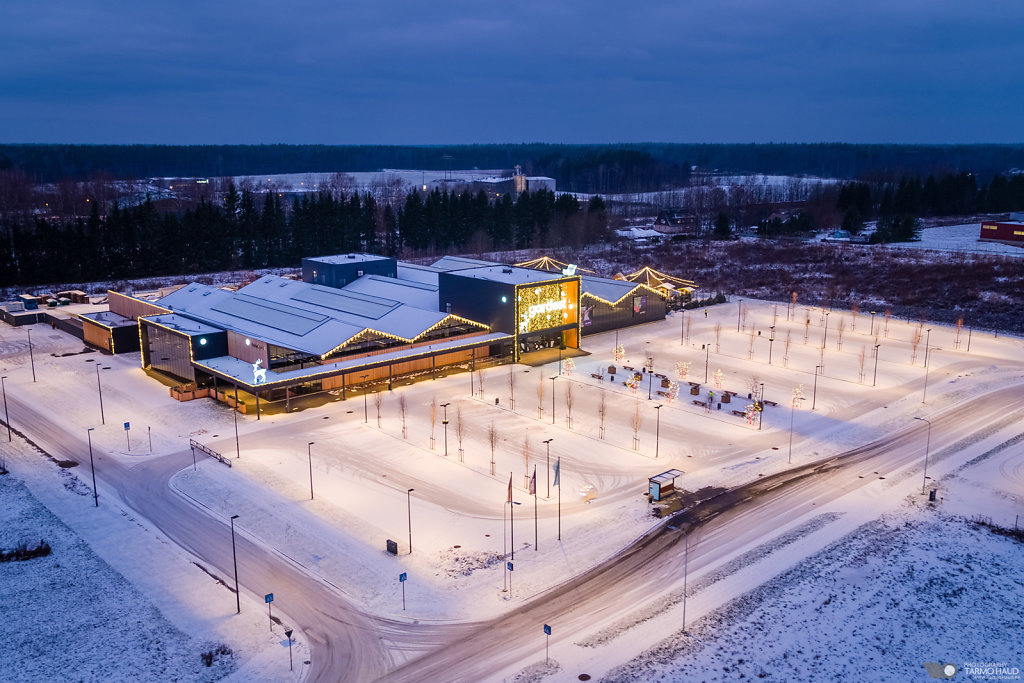 Gardest Tartu