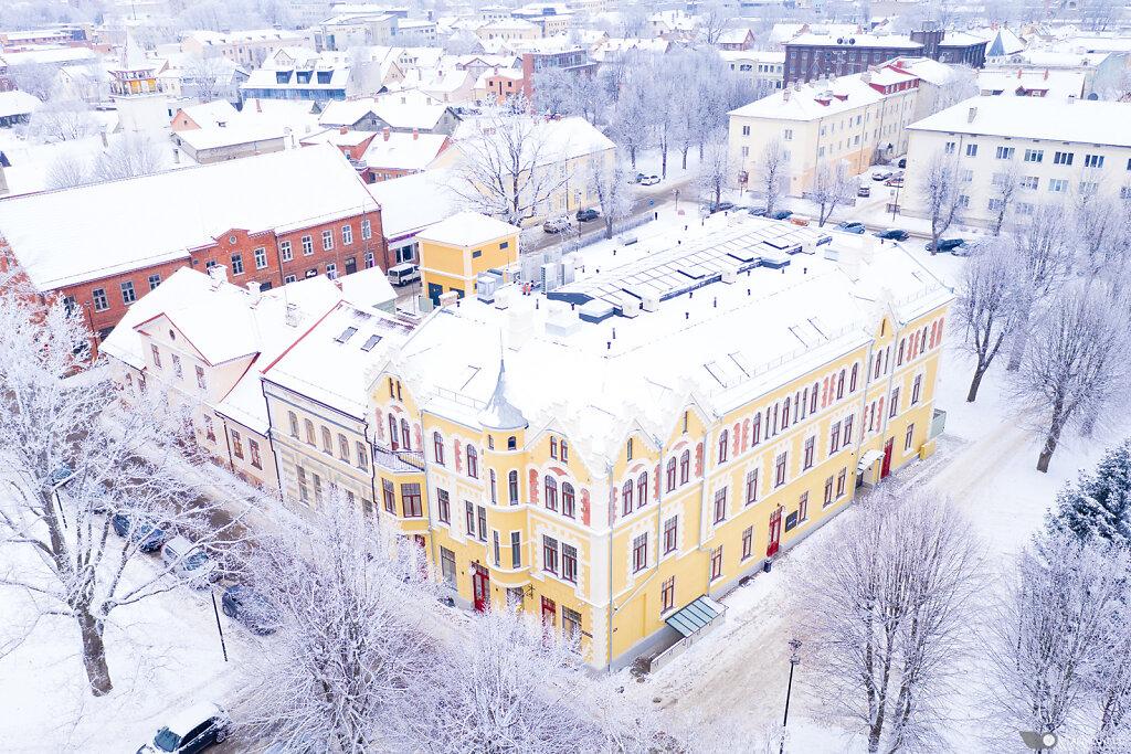 Park hotell Viljandi