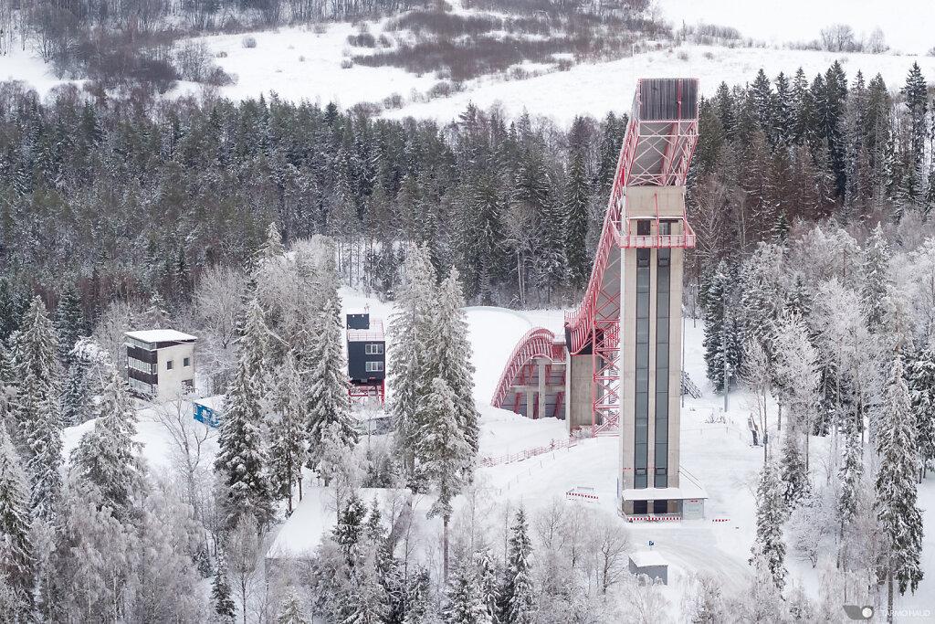 K-90 Suusahüppemägi