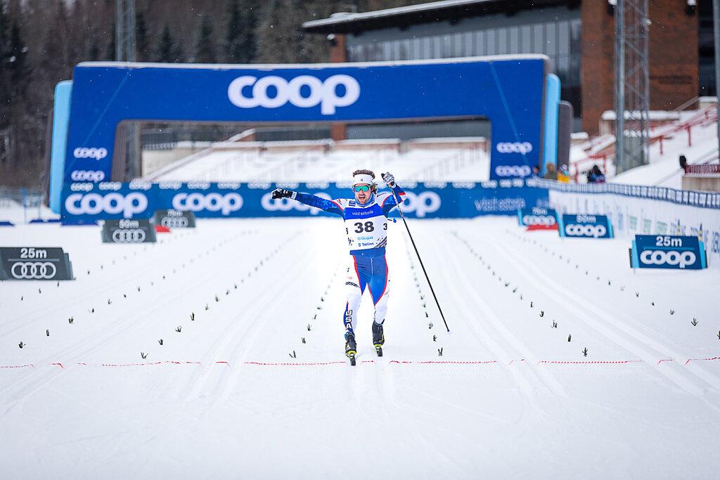 COOP FIS Murdmaasuusatamise MK Otepääl 2019