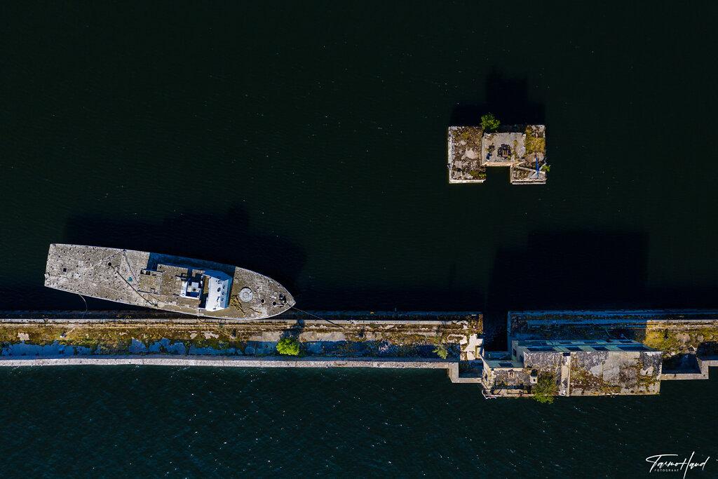 Hara sadam ja allveelaevade baas
